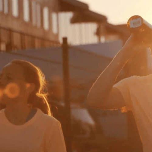 Adidas – Solarboost Launch